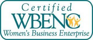 WBENC - Women's Business Enterprise - KR Wolfe