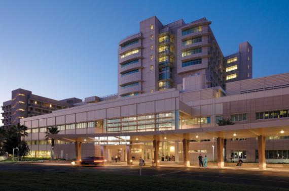 UC Davis Medical Center