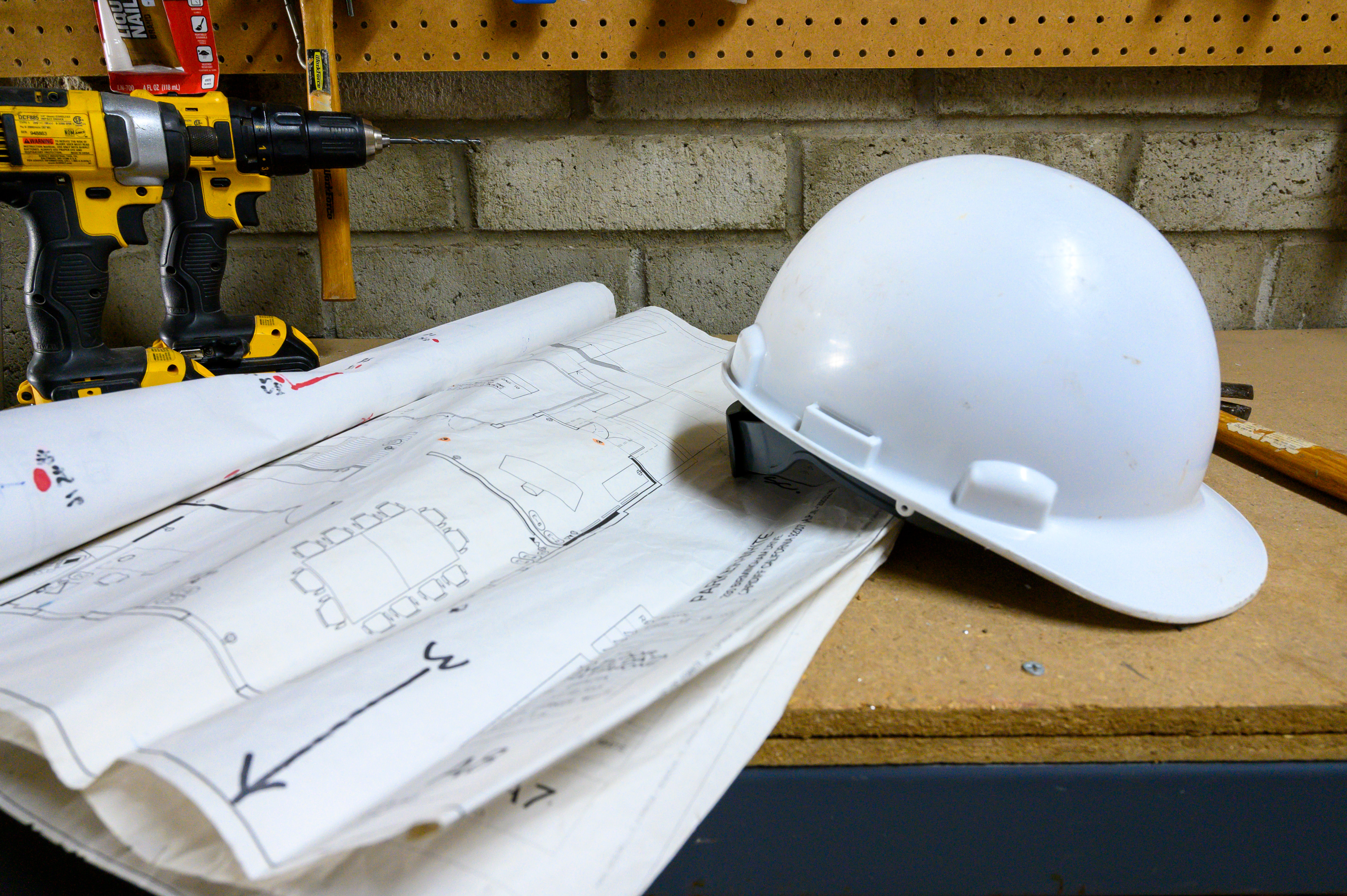 How Confident Are You With Your Construction Partner?