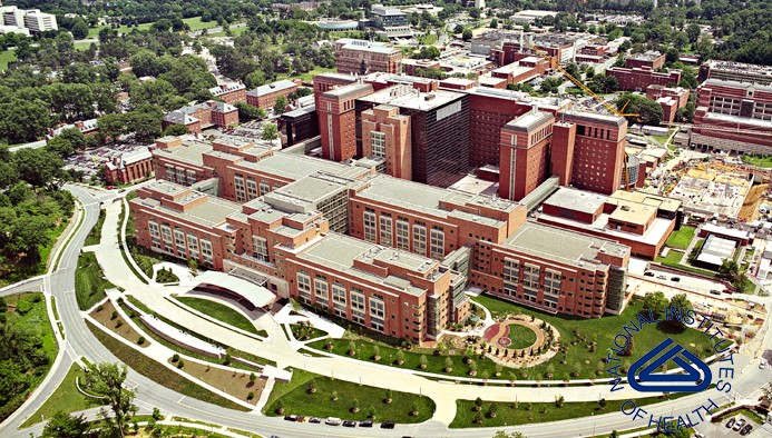 KR Wolfe Awarded $1.34 Million Project at the National Institute of Health