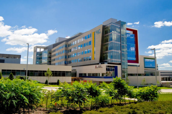 OSF-St. Francis Medical Center