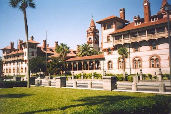 University of Saint Augustine