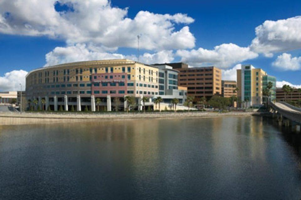 University of South Florida Skills Lab